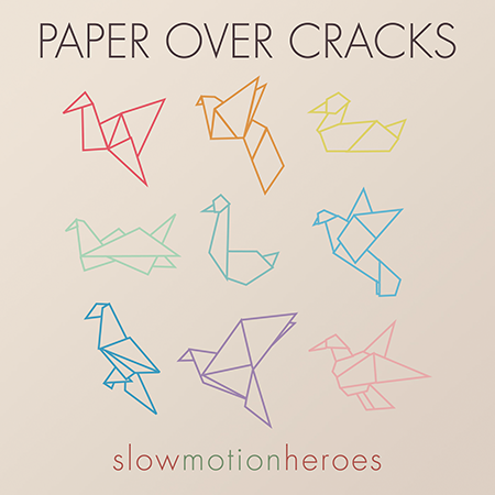 Paper Over Cracks